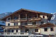 Gästehaus Moser Winter